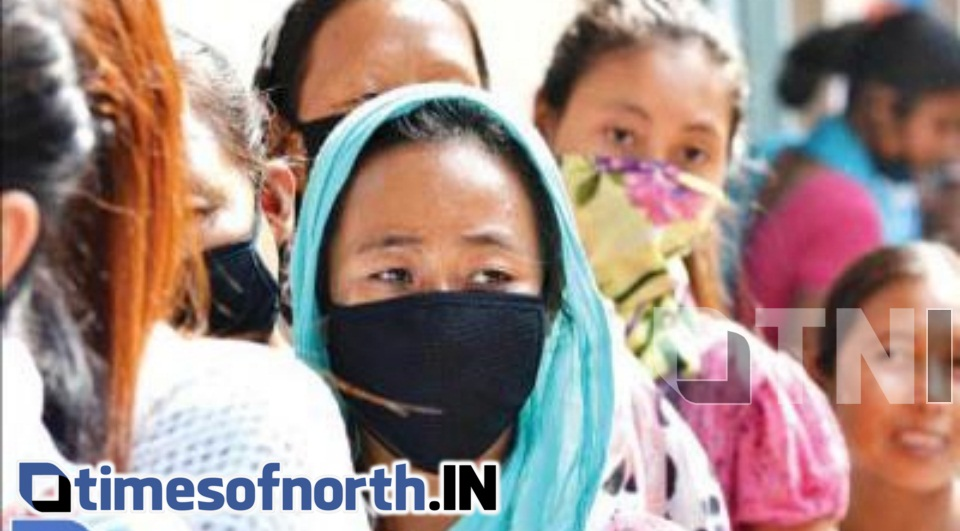 NAGALAND – 3RD CASE OF SWINE FLU CONFIRMED