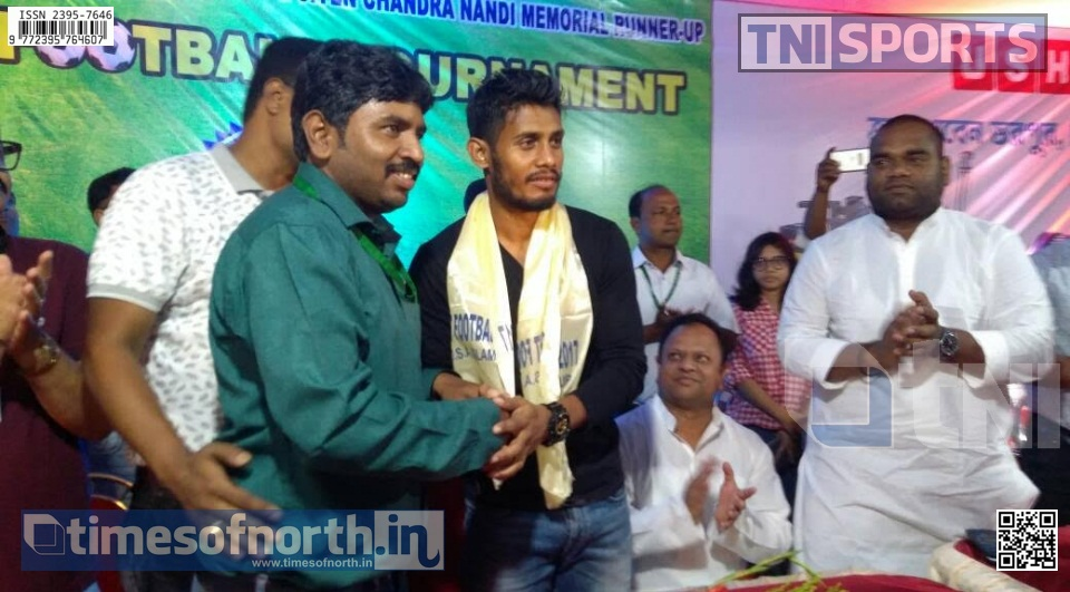 Football Academy to be Built at Islampur: Footballer Rahim Nabi