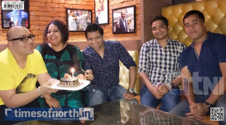 Fface Celebrated its 3rd Anniversary at Kolkata Today