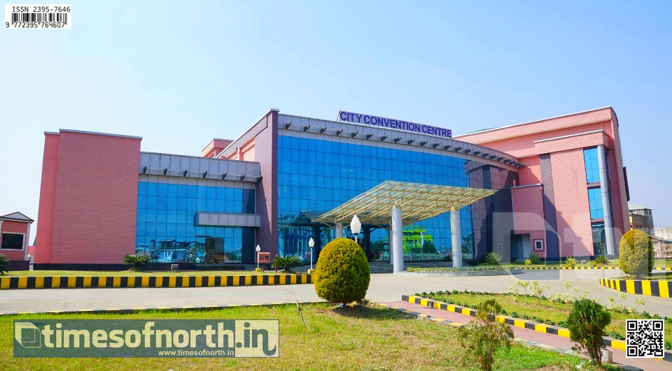 CM N. Biren Singh of Manipur to inaugurate North East Healthcare Conference