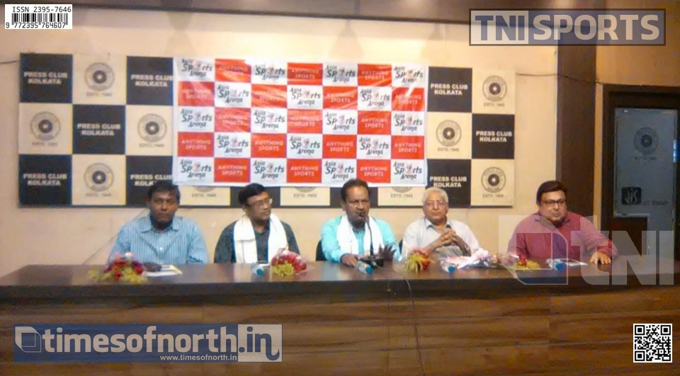 Asia Sports Arena to Become The Face of Modern Sports Management of West Bengal [VIDEO]