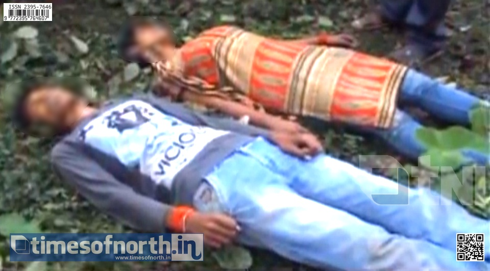 Madhyamik Candidates Commit Suicide at Malda Today for Love