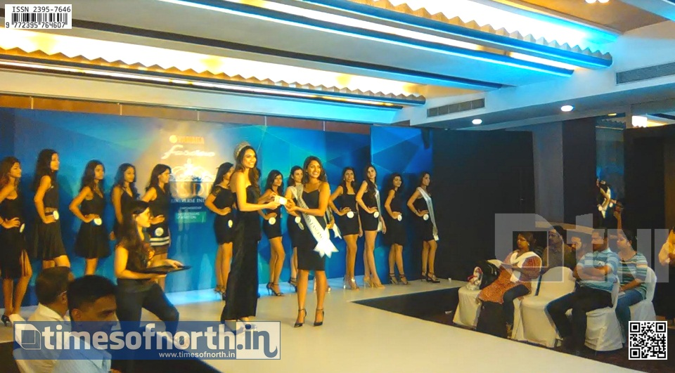 Miss Diva – Miss Universe 2017 Auditions Took Place at Kolkata with Huge Response [VIDEO]