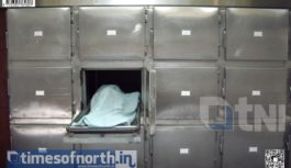 Truck Driver's Body Found in Canal at Ghoshpukur near Siliguri