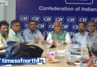Curtain Raiser on India Tea Forum Conducted at Siliguri by CII