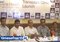 Narayana Health launches the first exclusive 'Transplant Clinic' in Siliguri