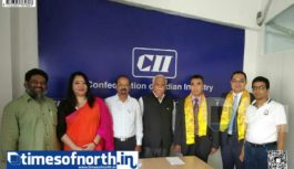 CII North Bengal Conducts Round Table with Royal Thai Embassy