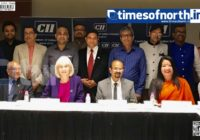 CII Siliguri Conducts Round Table Meeting with US Consul General