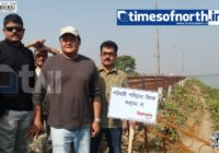 Saswata Chatterjee Adds Momentum in Stopping Migratory Harassment Movement