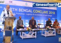 'New Industrial Estates in the Offing for North Bengal': State Finance Minister