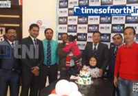 Inox at Vega Circle Mall of Siliguri celebrates 9th Anniversary Today