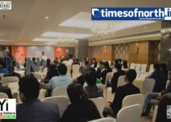 Yi Organized a Session on Family Managed Business at Siliguri