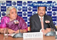 MCCI Conducts Special Interaction with National Insurance MD Smt. Tajinder at Kolkata