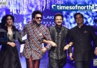 Lakme India Fashion Week Witnessed a Bunch of Bollywood Stars in the Ramp