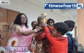 Boys and Girls of Siliguri Wins the North Bengal Zonal Kho-Kho Championship