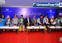 Workshop on Cross Border Tourism & Trade Conducted at Siliguri