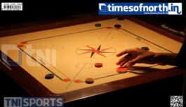 Siliguri teams bowed out of SDCA Organized first Online Invitational Carrom