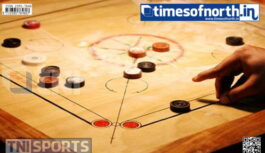 Hooghly wins the Maiden title of SDCA's 1st Inter District Online Doubles Carrom Tournament