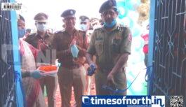 Binnaguri Gets its Own Police Outpost