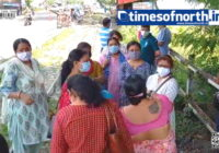 Parents Unhappy at CBSE 10th Marks of Their Warts at a Siliguri School