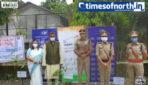 CII North Bengal Starts Plantation Driver on Independence Week