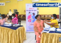 NHPC Conducts Vaccination Drive on the Theme of 'Give it a Shot, Step up the Protection'
